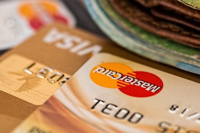 get out of credit card debt loan