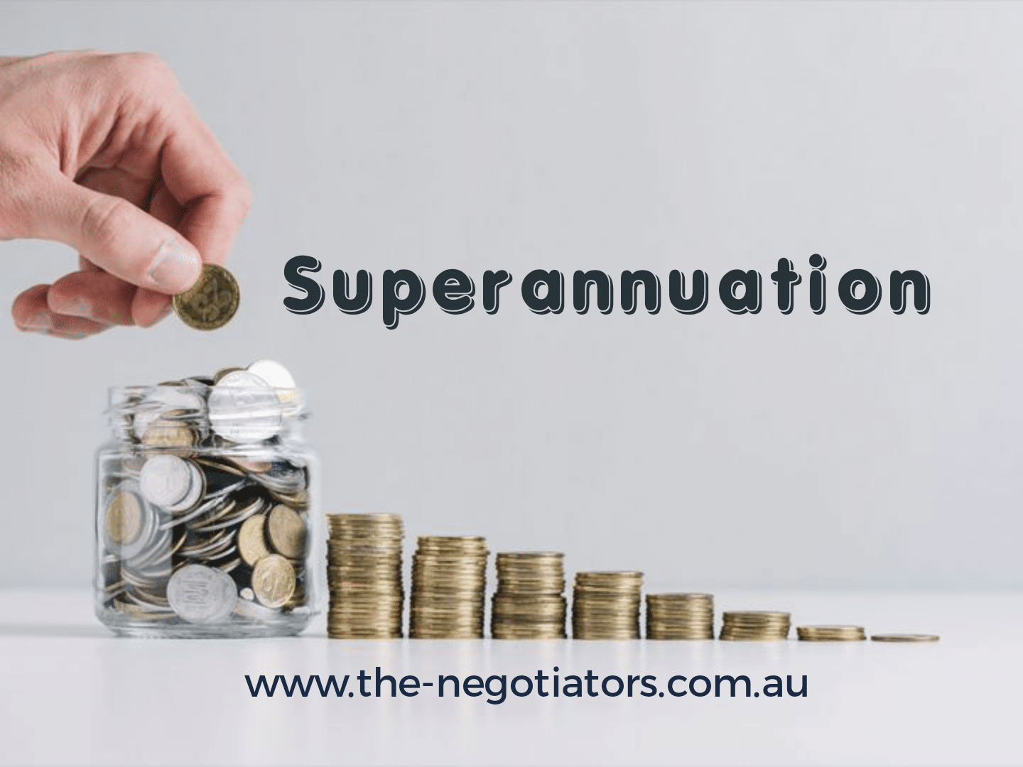 Early Release of Superannuation (ERS)