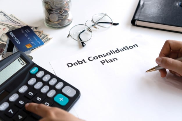 debt Consolidation (the Negotiators)